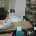 Self checkout, SPAR, Oshakati