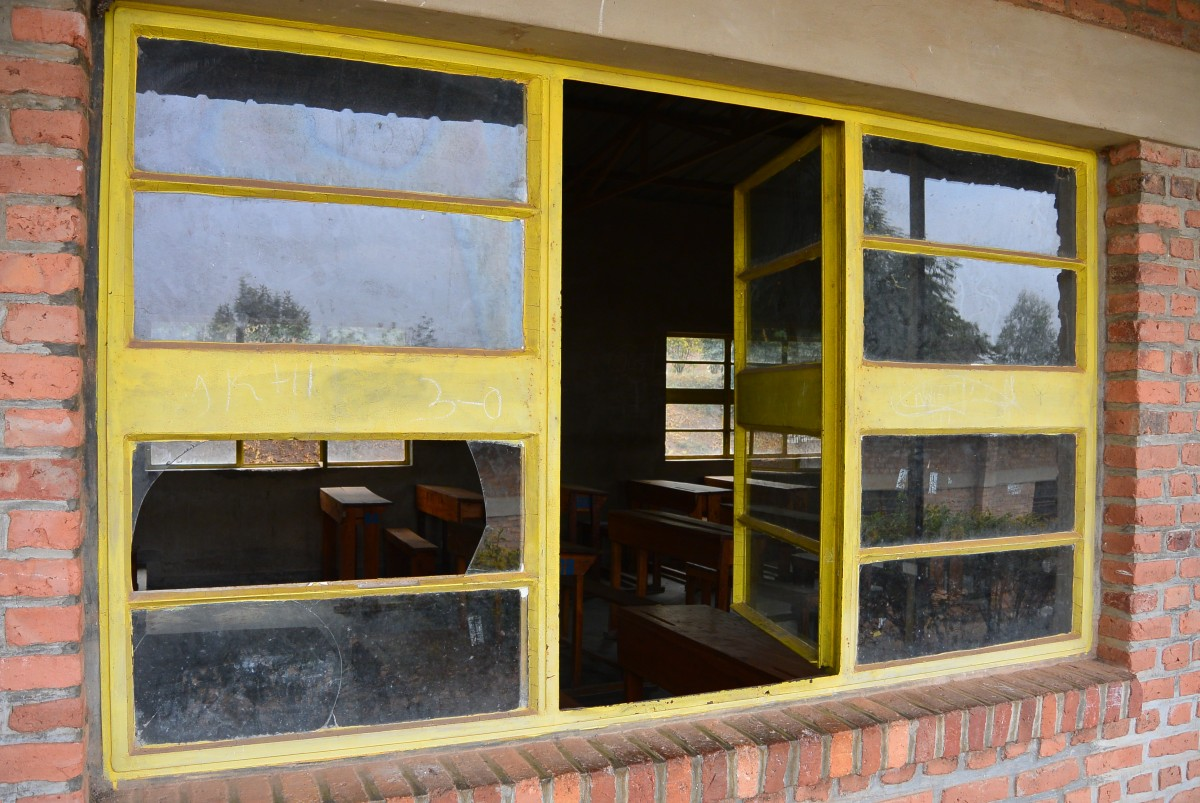 TVET school, Kigali