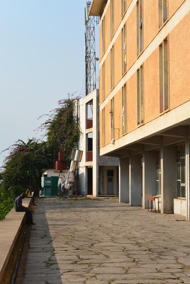 Bujumbura University, Kiriri Campus, Bujumbura, Burundi