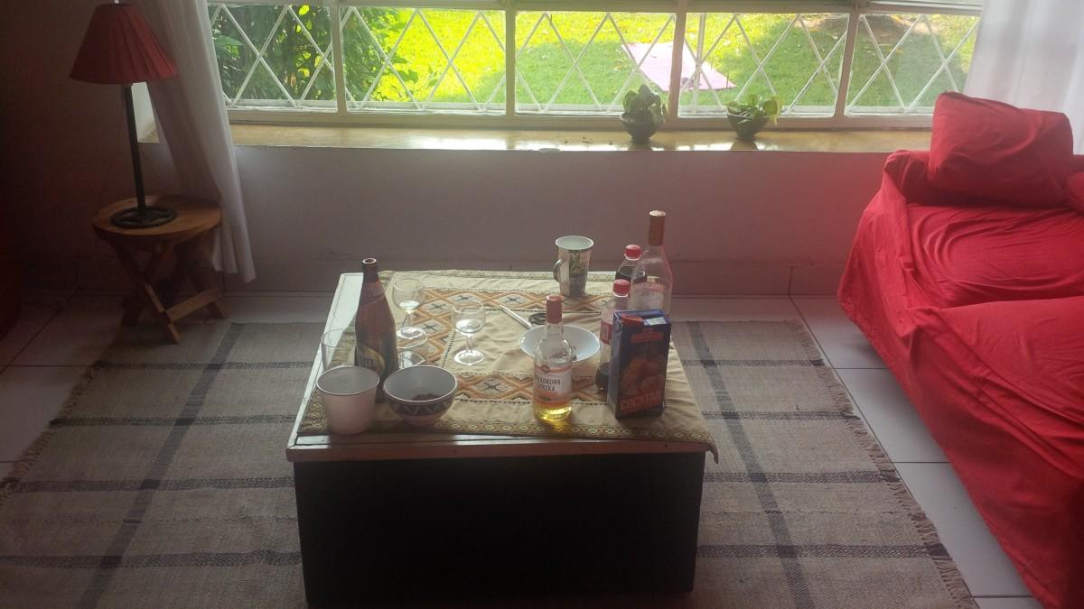 couchsurfing aftermath:-), Bujumbura, Burundi
