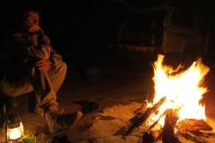 Namibia holiday May 2012
