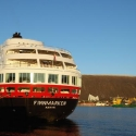 Hurtigruten MS Richard With