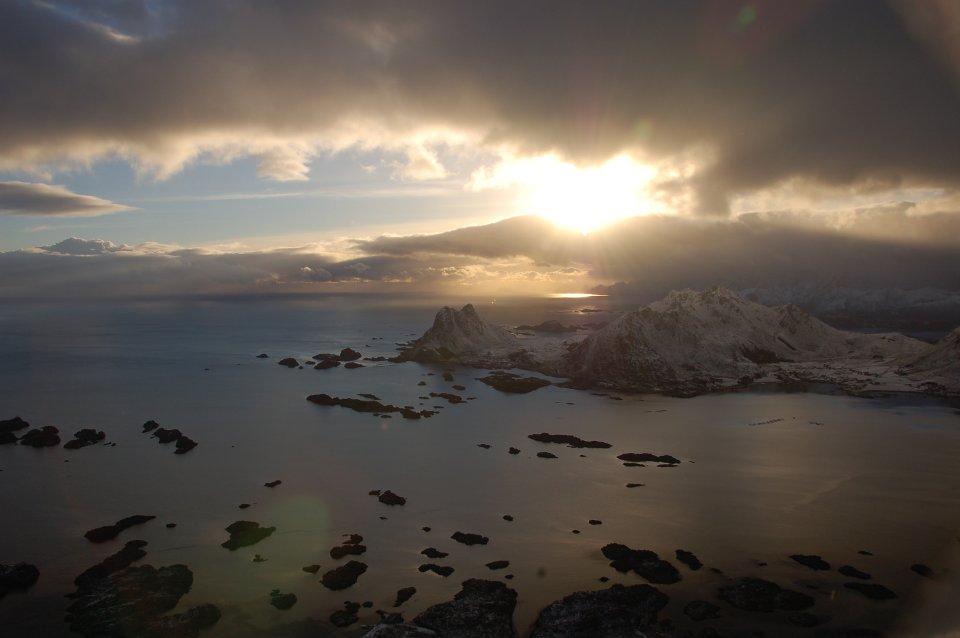 Vestvågøy - Lofoten, Norway