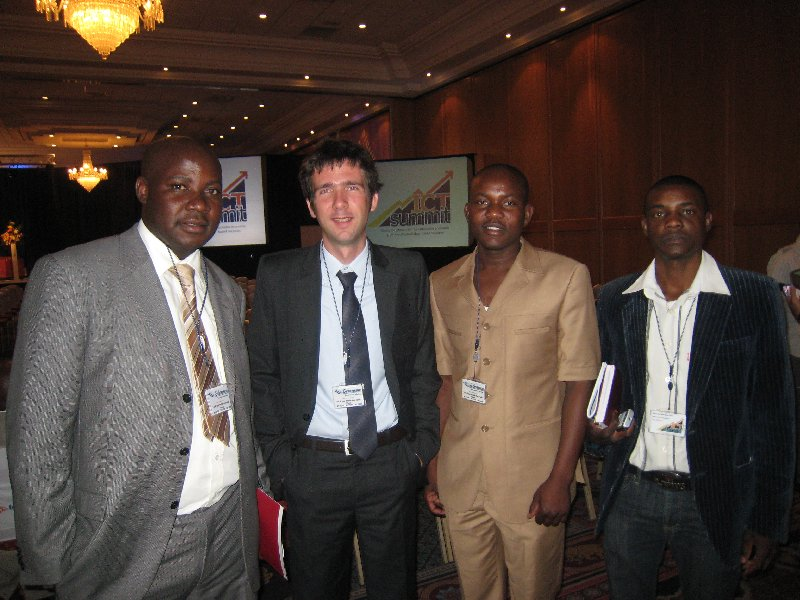The 4-O-Region Ministry of Education delegation