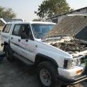 Hilux 5000Km Service, X-treme Car Repairs, Ongwediva