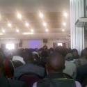 RPIS teacher conference, Regional Council, Outapi