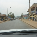 outskirts, Kigali