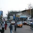 downtown, Kigali