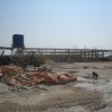 Onawa school construction site, Annamulenge