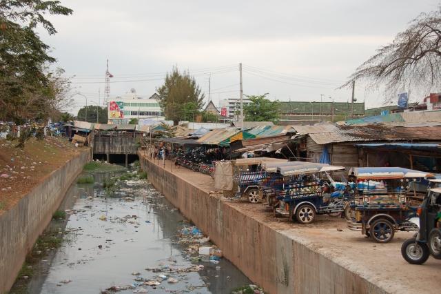 Vientiane, LA