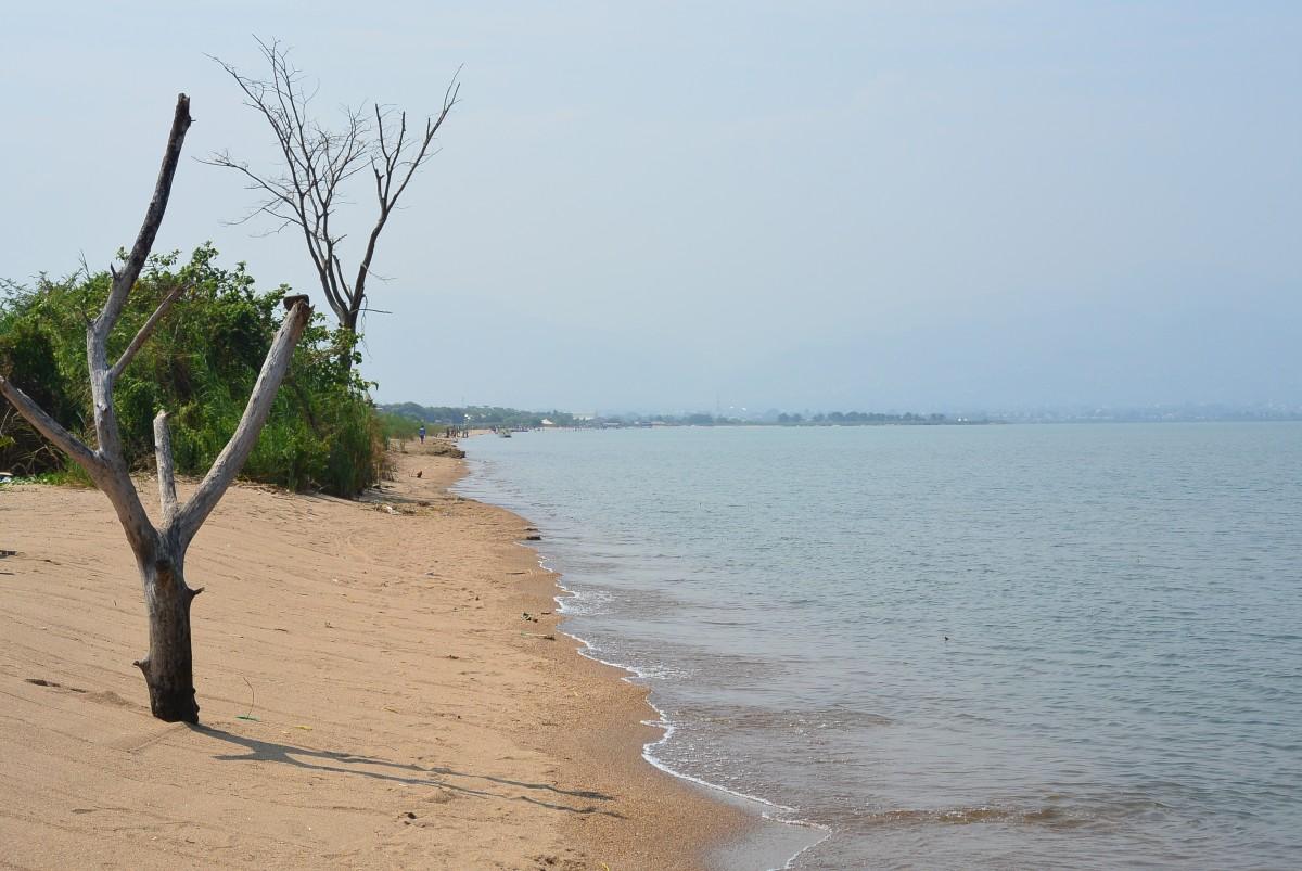 Lake Tanganyika, Bujumbura, Burundi
