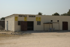 Namibia Shebeens