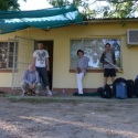 'home', Anamulenge, Outapi