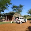 Wesrand Farm, nearby Otjiwarongo