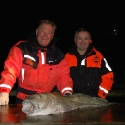 Our polish friends and their impressive catch of the day