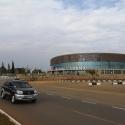 new Stade Amahoro, Kigali, Rwanda