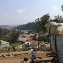 Rusizi II/Bukavu/DRC border post, Rwanda